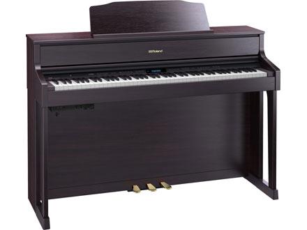 ローランド 電子ピアノ HP605