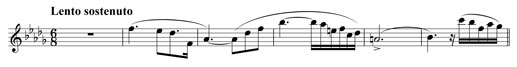 ノクターン No.8